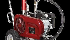TITAN Europe - Electric Airless Sprayers